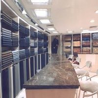 Showroom Interiors Services