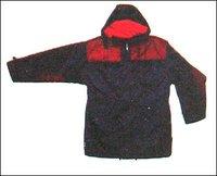 Cold Room Jacket