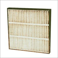 Hdpe 3-5 Ply Air Filter