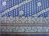 Designer Jamdani Sarees