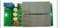 Electric Digital Panel