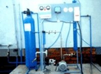 Industrial R.O. Water Purifier