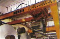 Single / Double Girder Cranes