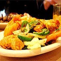 Shrimp Head / Shell Meal