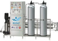 Deluxe Commercial Water Purifier