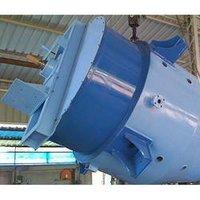Roaster Mixer Dryer