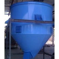 Activated Storage Hoppers