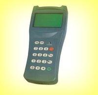 Portable Handheld Ultrasonic Flowmeter