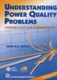 Understanding Power Quality Problems