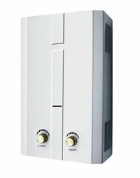 Classic Gas Water Heater