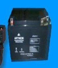 2 Volt Series Batteries