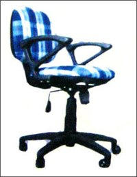 Low Back Executive Chairs
