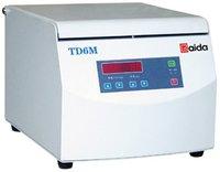 Large Capacity Refrigerated Centrifuge