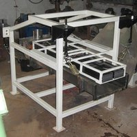 Lab Scale Infrared Dryer