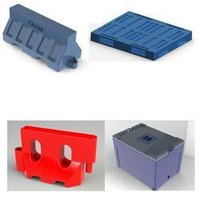Road Safety Product Moulds