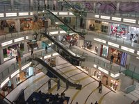 Escalators For Malls