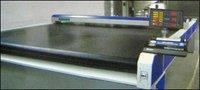 Single Flat Belt Type Leather Area Measuring Machine