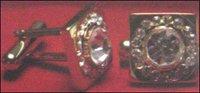 Ethnic Kurta Buttons