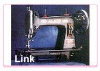 Link Sewing Machine