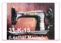 Leather Master Sewing Machine