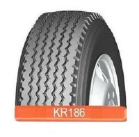 TBR Solid Tyres