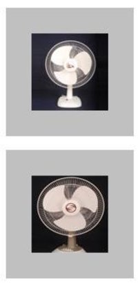 Portable Table Fans