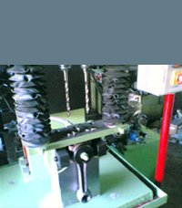Multi Spindle Drill Spm