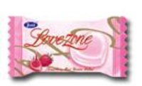 Lychee Flavor Toffee