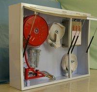 Foam Fire Extinguisher Cabinet