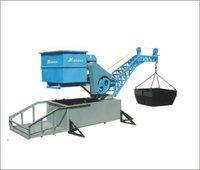 Industrial Mini Crane