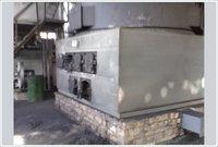 Manual Fried Boiler Furnace