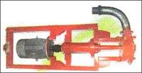 Jumbo Slurry Pump