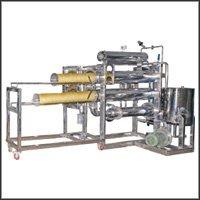 Hthp Horizontal Tubular Yarn Dyeing Machines