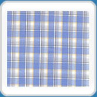 Polyester Checks Fabrics