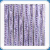 Texturized Stripes Fabric