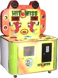 Hit O' Miss
