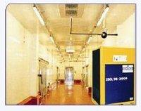 Industrial Refrigeration Consultancy Services