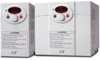 Variable Frequency Drive Ic5