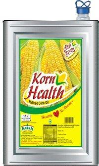 Korn Oil