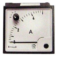 Analog Switch Meter
