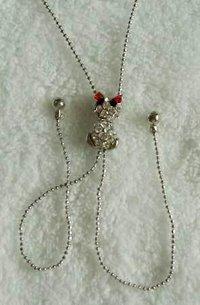 Imitation Jewellery Necklace