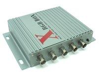 RGBHV RGBS RGB To VGA Converter (H>31KHz)