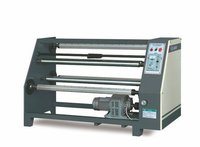Paper (Pvc) Cutting Machine