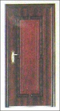 Elegant Steel Doors