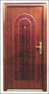 Ethnic Steel Doors