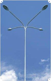 Octogonal Pole