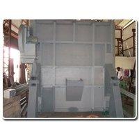 Aluminium Melting Furnaces