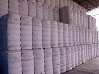 Raw Cotton Bales