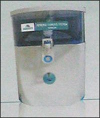 Capricon Counter Top Ro Water Filter