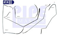 Hydraulic Power Steering Hose